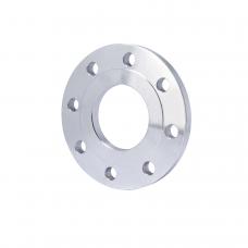 "Фланец плоский приварной 1 /4"" DN32 (42,4 мм), PN10 AISI 316, ISO DIN 2576"