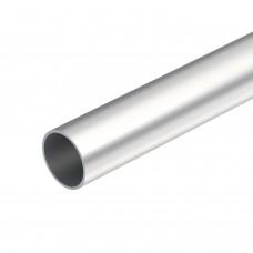 Труба нержавеющая 100х2.0 мм 12Х18Н10Т б/ш
