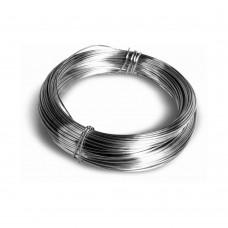 Проволока нержавеющая 6,0 мм AISI 321 (12Х18Н10Т) х/т, h9
