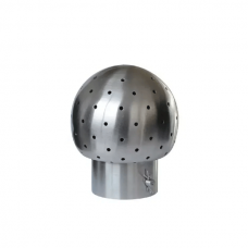 Головка моющая AISI 316L 360 гр. DN 20 (12.0х2.5) шплинт