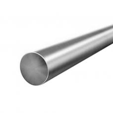 Круг нержавеющий 10,0х4100 мм AISI 201 (12Х15Г9НД) калибр., h9