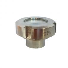 Гаечный диоптр DN100(104 mm), AISI 304
